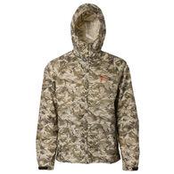 Grundens Men's Weather Watch Hooded Sport Fishing Jacket