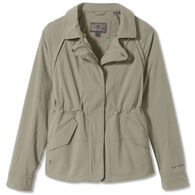 Royal Robbins Women's Discovery Convertible Jacket