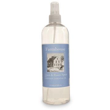 Sweet Grass Farm 17.6 oz. Linen Spray