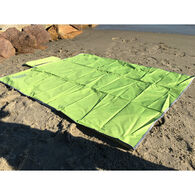 Firelite Lightweight Waterproof Beach Blanket