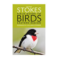 The New Stokes Field Guide to Birds: Eastern Region By Donald Stokes & Lillian Stokes