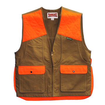 Gamehide Mens Briar-Proof Upland Vest