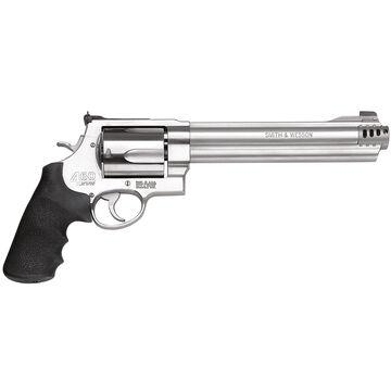 Smith & Wesson Model 460XVR 45 Colt / 454 Casull / 460 S&W Magnum 8.38 5-Round Revolver