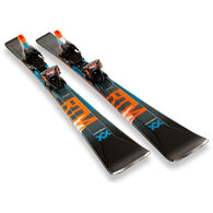 Volkl RTM 79 Alpine Ski w/ iPT Wideride XL 12 TCX GW Binding - 18/19 Model