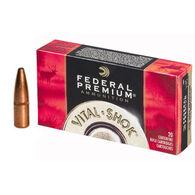 Federal Premium Vital-Shok 375 H&H Magnum 250 Grain Trophy Bonded Bear Claw Rifle Ammo (20)