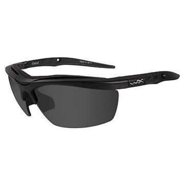 Wiley X Guard Changeable Series Sunglasses 3 Lens Package