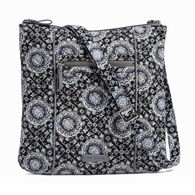 Vera Bradley Signature Cotton Hipster Crossbody Bag