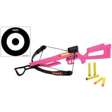 NXT Generation Girlz Crossbow Kit