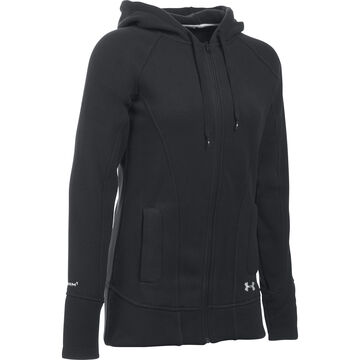 Under Armour Women's UA Wintersweet Full Zip Hoodie