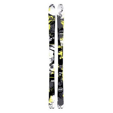 K2 Men's Annex 98 Freeride Alpine Ski - 14/15 Model