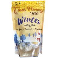 True Honey Teas Winter Variety - 12 Pack
