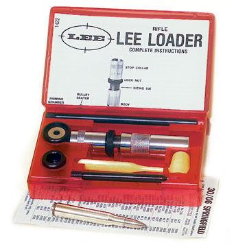 Lee Classic Loader