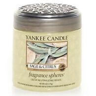 Yankee Candle Fragrance Spheres - Sage & Citrus