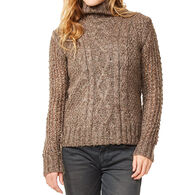 Carve Designs Women's Eastpoint Sweater