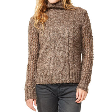 Carve Designs Womens Eastpoint Sweater