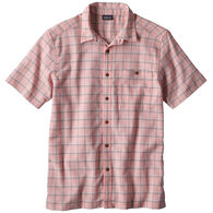 Patagonia Men's A/C Short-Sleeve Shirt