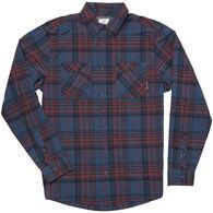 Flylow Gear Men's Royal Long-Sleeve Shirt