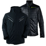 Obermeyer Men's Trilogy Prime System Jacket