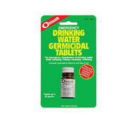 Coghlan's Emergency Drinking Water Tablet - 50 Pk.
