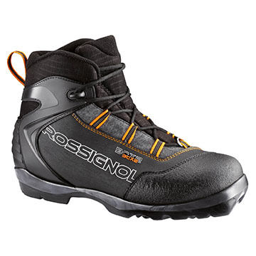 Rossignol Men's BC X2 XC Ski Boot - 15/16 Model