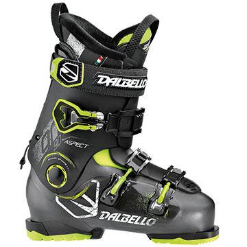Dalbello Mens Aspect 90 Alpine Ski Boot - 16/17 Model