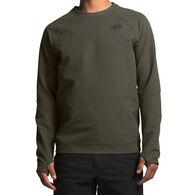 The North Face Men's Tekno Ridge Crew Sweatshirt