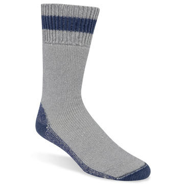 Wigwam Mens Diabetic Thermal Crew Sock