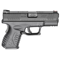 "Springfield XD(M) Compact 9mm 3.8"" 13-Round Pistol"