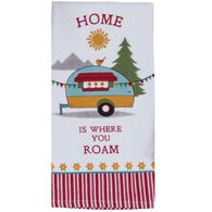 Kay Dee Designs Camping Life Terry Towel