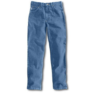 Carhartt Mens Relaxed-Fit Jean