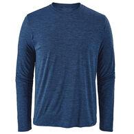 Patagonia Men's Capilene Cool Daily Long-Sleeve T-Shirt
