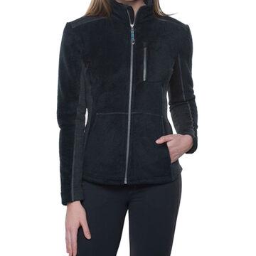 Kuhl Women's Alpenlux Full Zip Jacket