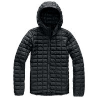 The North Face Women's ThermoBall Eco Hoodie Jacket