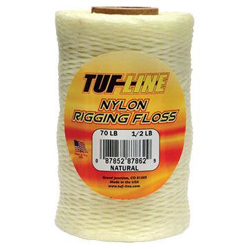 Tuf-Line Nylon Rigging Floss