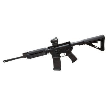 SIG Sauer M400 5.56 ECP Semi-Automatic Rifle w/ Romeo 5 Red Dot Sight
