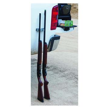 G-Outdoors G.P.S. Wild About Shooting Magnetic Gun Safe Modular Storage System