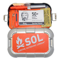 Adventure Medical SOL Traverse Survival Kit