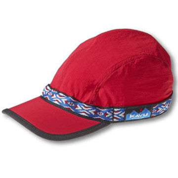 Kavu Men's Synthetic Strap Cap