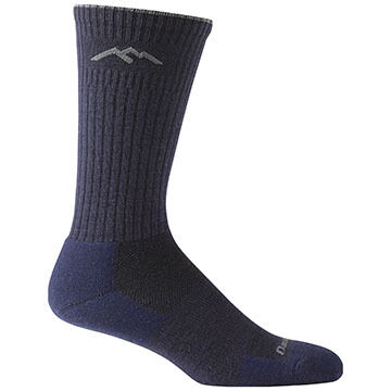 Darn Tough Vermont Mens Standard Issue Crew Sock