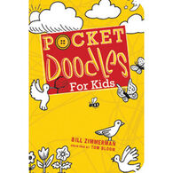 Pocketdoodles for Kids by Bill Zimmerman