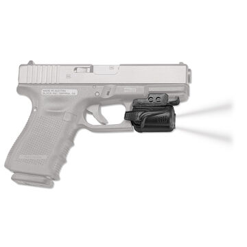 Crimson Trace CMR-202 Rail Master Universal Tactical Light