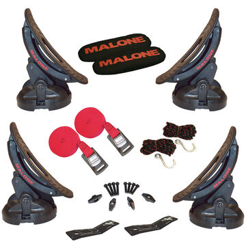 Malone Auto Racks Saddle Up Pro