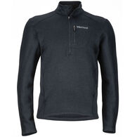 Marmot Men's Drop Line Half-Zip Fleece Pullover
