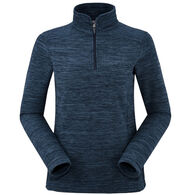 Eider Women's Glad 1/2-Zip Thermal Fleece Pullover