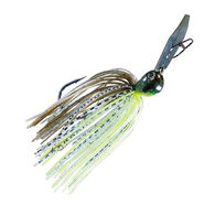 Z-Man ChatterBait JackHammer Bladed Jig Lure