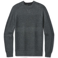 SmartWool Men's Ripple Ridge Crew Neck Sweater