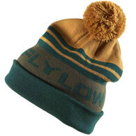 Flylow Sports Men's OG Pom Hat