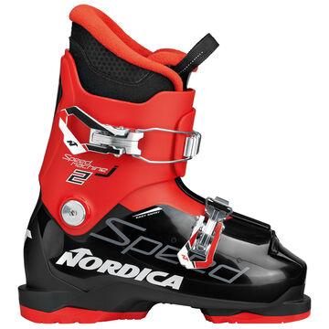 Nordica Childrens Speedmachine J2 Alpine Ski Boot