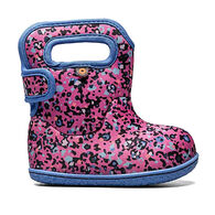 Bogs Infant/Toddler Girls' Baby Bogs Little Textures Insulated Boot