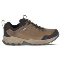 Merrell Men's Forestbound Waterproof Hiking Shoe